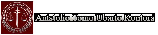 Anstolio Tomo Ubarto kontora